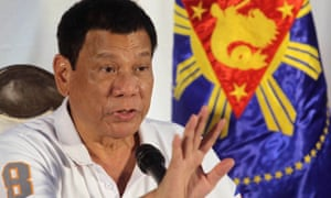 the guardian view on the philippine war on drugs street justice  philippine president rodrigo duterte