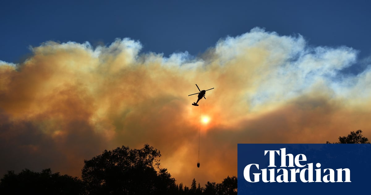 'It's a crisis, not a change': the six Guardian language changes on climate matters