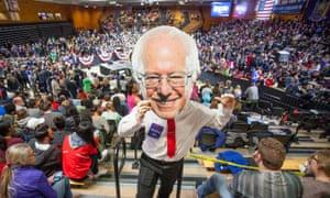 Bernie Sanders superdelegates US election 2016