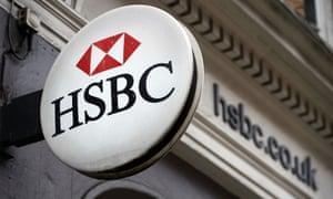 FBI arrests senior HSBC banker accused of rigging