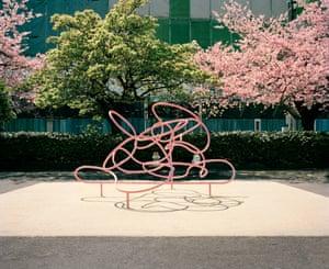 Playground, Atami, 2013