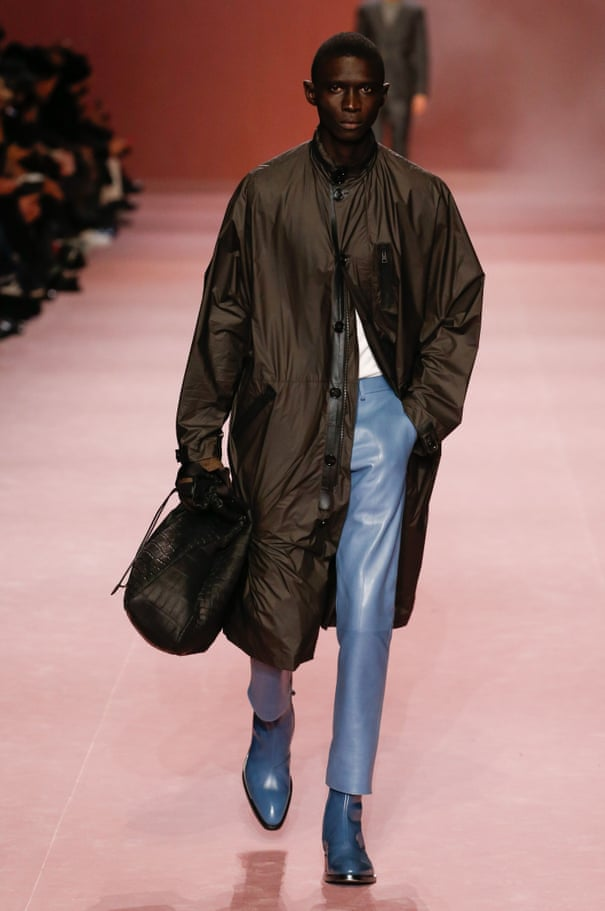 606e005b6 Be bold or don't bother: eight definitive autumn menswear trends ...