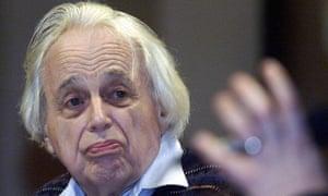 György Ligeti, 2000.