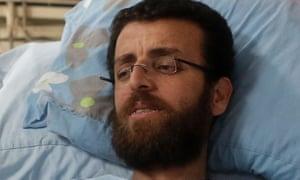 Mohammed al-Qiq