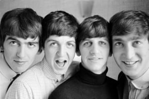 At the President Hotel, Russell Square in London, on 12th September 1963
