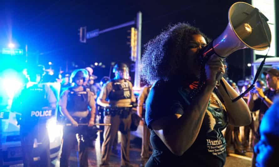 Geofeedia Ferguson protest