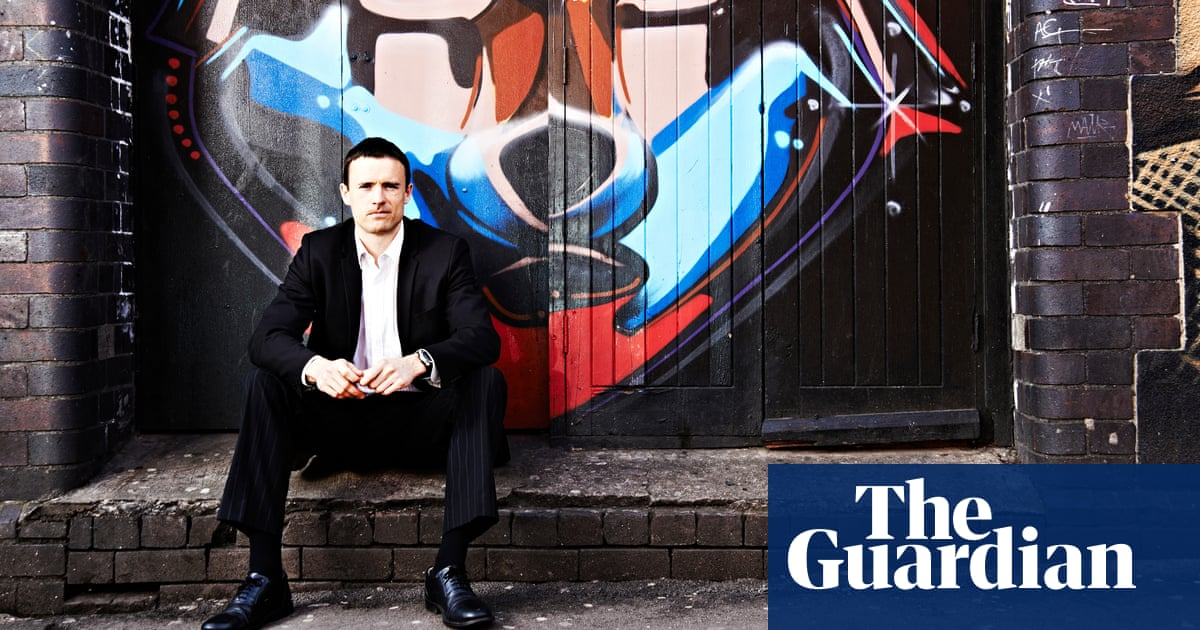 The Unusual Suspect by Ben Machell review – a modern-day Robin Hood?