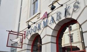 Bookmarks socialist bookshop, Holborn