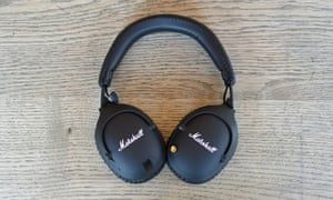 Marshall Monitor II ANC review