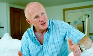 John Caudwell, the co-founder of Phones 4U, said he had not signed up to the list.