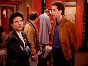 Seinfeld: 'it's more than nostalgia'