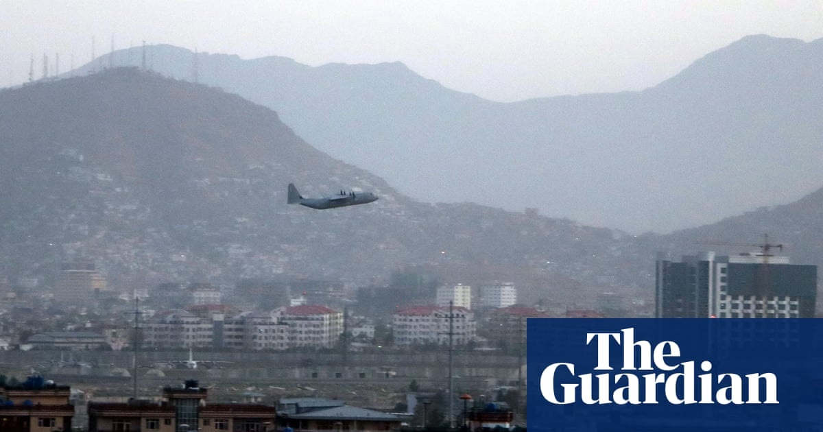 Pentagon chief says US to 'take action' against Kabul airport attackers – video