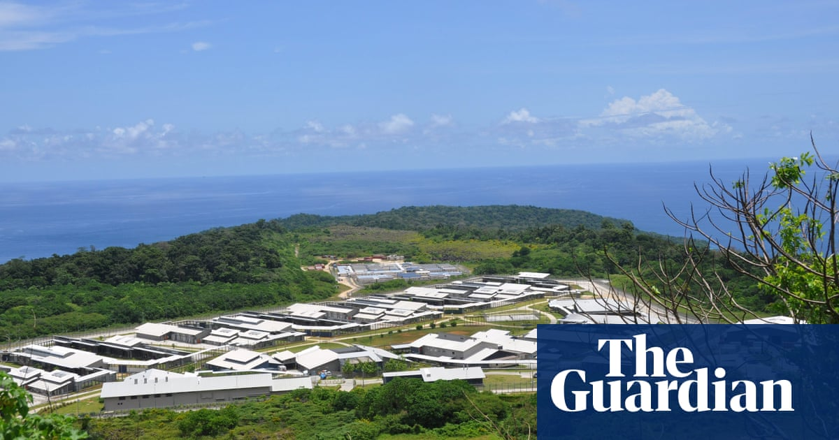 Christmas Island Detention Why Is Australia Deporting So Many People