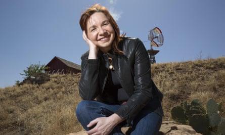 Dr Katharine Hayhoe