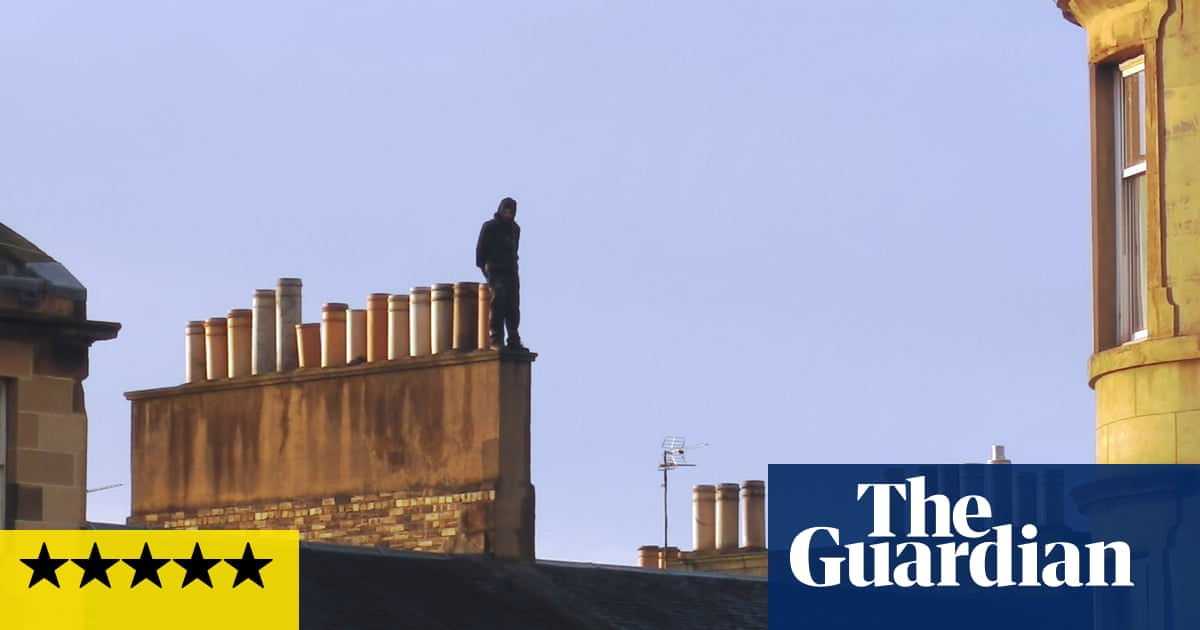 The Story of Looking review – Mark Cousins' rhapsody of the gaze