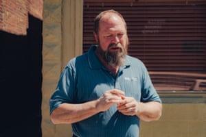 Odessa Chiropractic Center owner Tim Kesemann. 'It was an overreaction to shut everything down.'