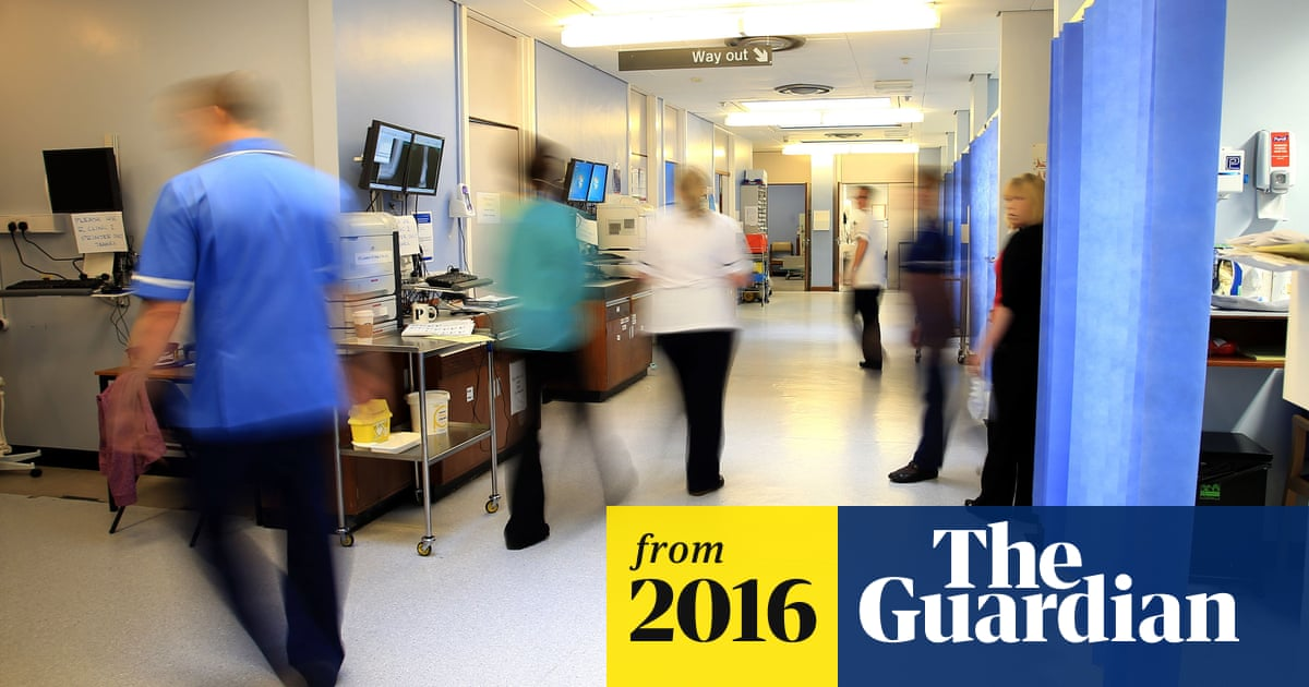 NHS England sending anorexic patients to Scotland for treatment ...