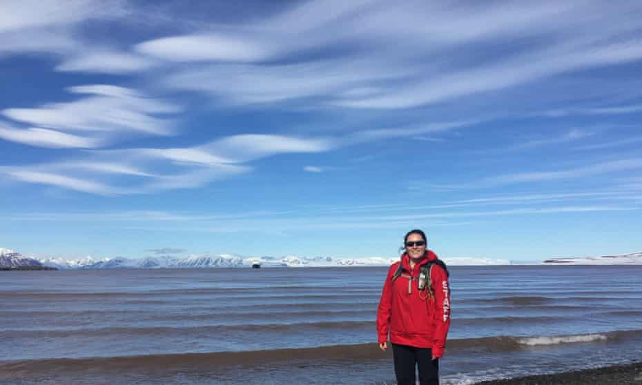 Expedition medicine: get your career going places
