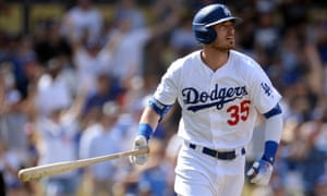 Cody Bellinger has been an unstoppable force for the Dodgers this season