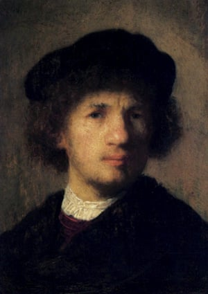 In 2000, burglars went to the effort of blowing up cars in various parts of Stockholm in order to distract police from the fact they were committing an armed robbery at the National Museum of Fine Arts in Stockholm. They took off on a speedboat with a Rembrandt self-portrait and two Renoirs – but all had been returned by 2005.