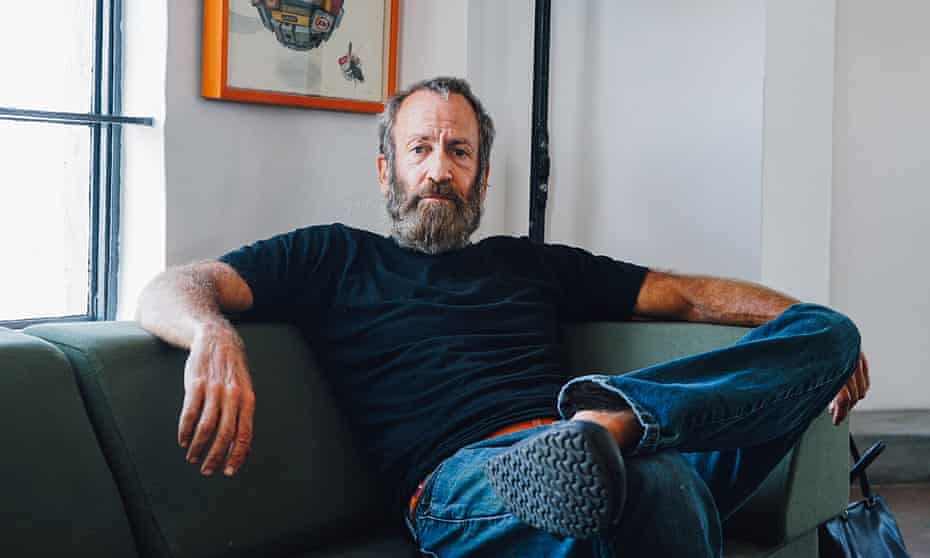Artist Kenny Scharf has collaborated with Green Street