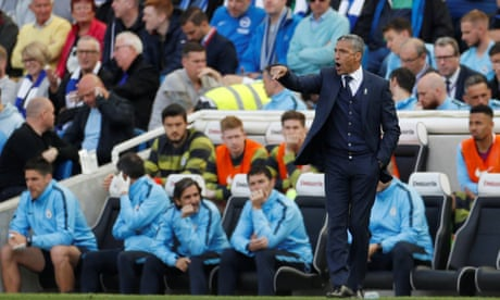 Chris Hughton pays the price for Brighton's lack of attacking quality | Nick Ames