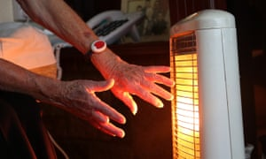 Heating bills are a challenge for some, as rent goes up faster than benefits.
