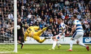 QPR's home defeat to Bolton on Saturday proved to be Steve McClaren's final game in charge.