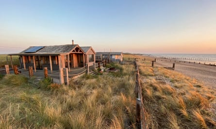 Beach House, Sheppey