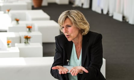 Connie Hedegaard says the phasing out of fossil fuel subsidies would be a very important contribution to a deal in Paris.