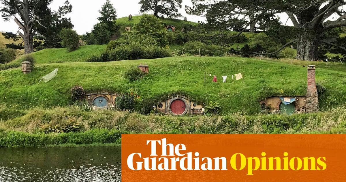 Why we're happy hobbits in Jacinda's 'mysterious socialist hermit kingdom'