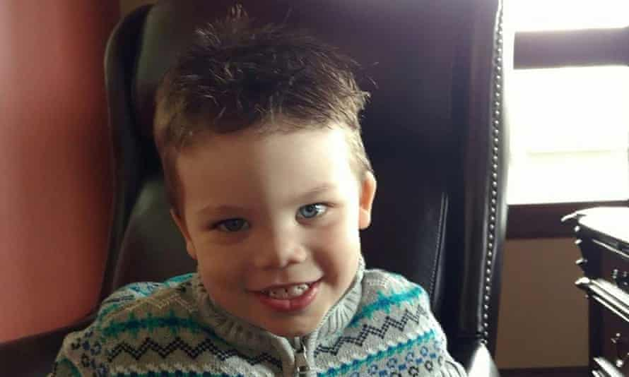 Lane Graves, aged 2, was snatched by an alligator while building a sandcastle.