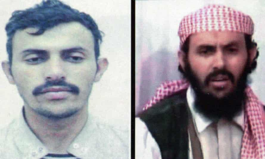 Qassim al-Rimi, who was killed in a US counter-terrorism operation, was a founder of of al-Qaida in the Arabian Peninsula.