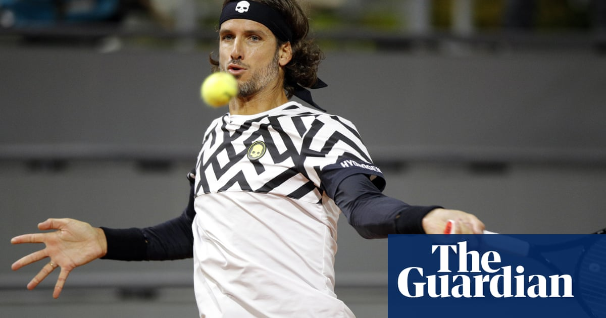 Feliciano López on course to face Rafael Nadal on hard courts at Paris Masters