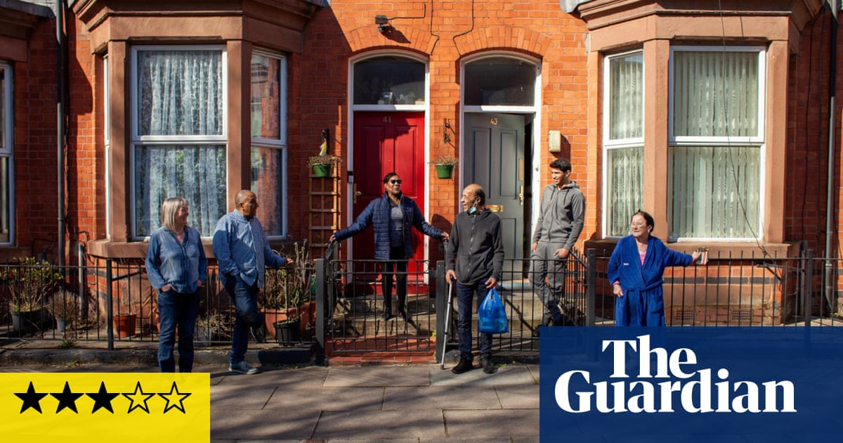 Almost Liverpool 8 review – portrait of a postcode searches for the Toxteth spirit