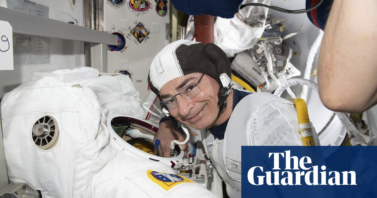 Nasa delays ISS spacewalk due to astronaut's medical issue