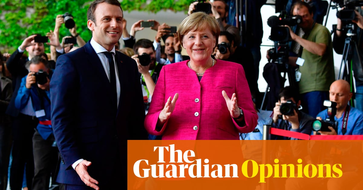 Europe's door is still open – but Britain will have to move fast | Timothy Garton Ash