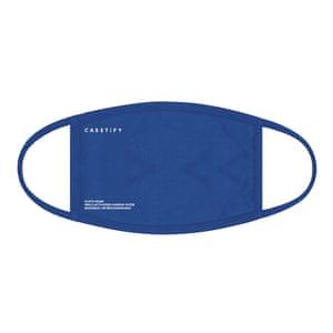 Best for exercise Blue, £12, casetify.com