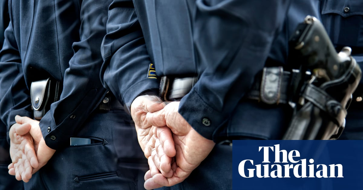 Colorado officers resign after outcry over violent arrest of 73-year-old with dementia