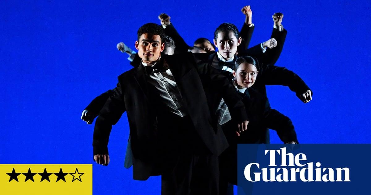 The week in dance: Reunion; 21st-Century Choreographers reviews – a joyous return