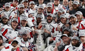 How the Capitals  many close calls added up to a big Stanley Cup victory f8ba2869f6f