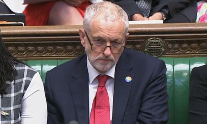 Why has Labour run the risk of alienating progressive Jews? | Nick