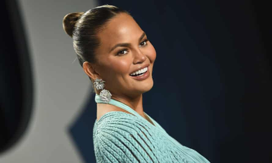 Chrissy Teigen: 'My desire to be liked and fear of pissing people off has made me somebody you didn't sign up for, and a different human than I started out here as!'