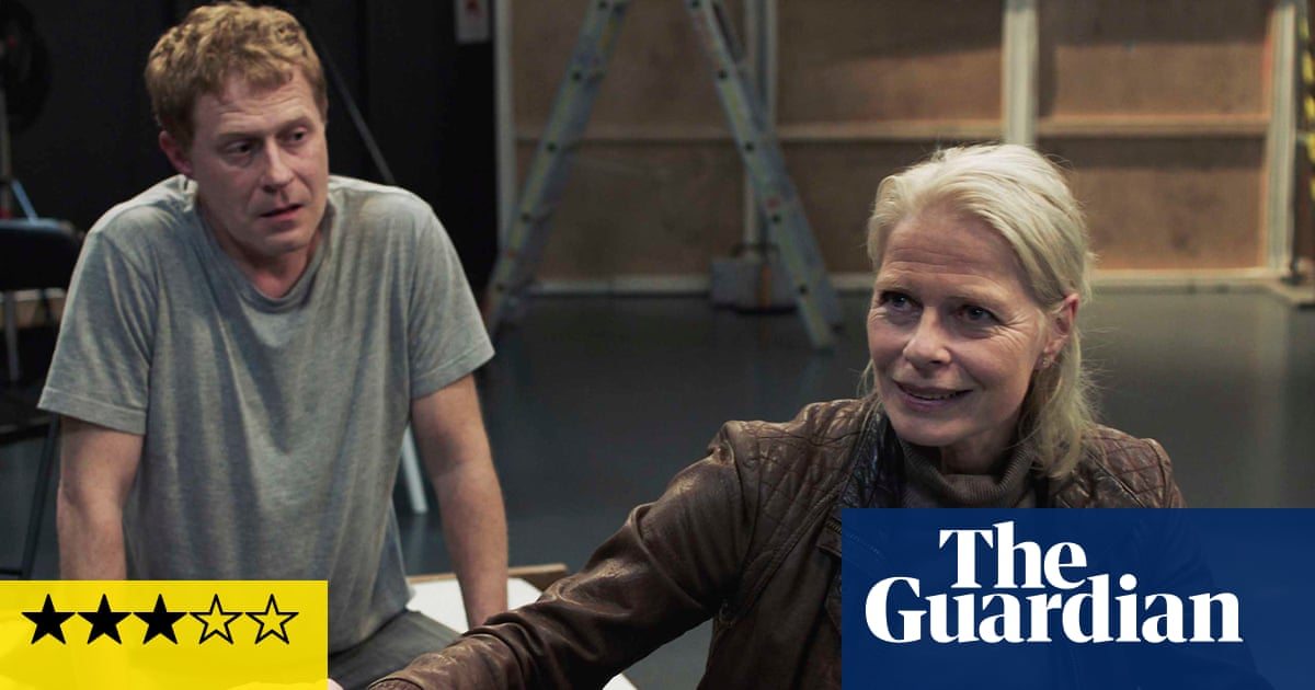 Casting review – film-set furore is a meta-salute to Fassbinder