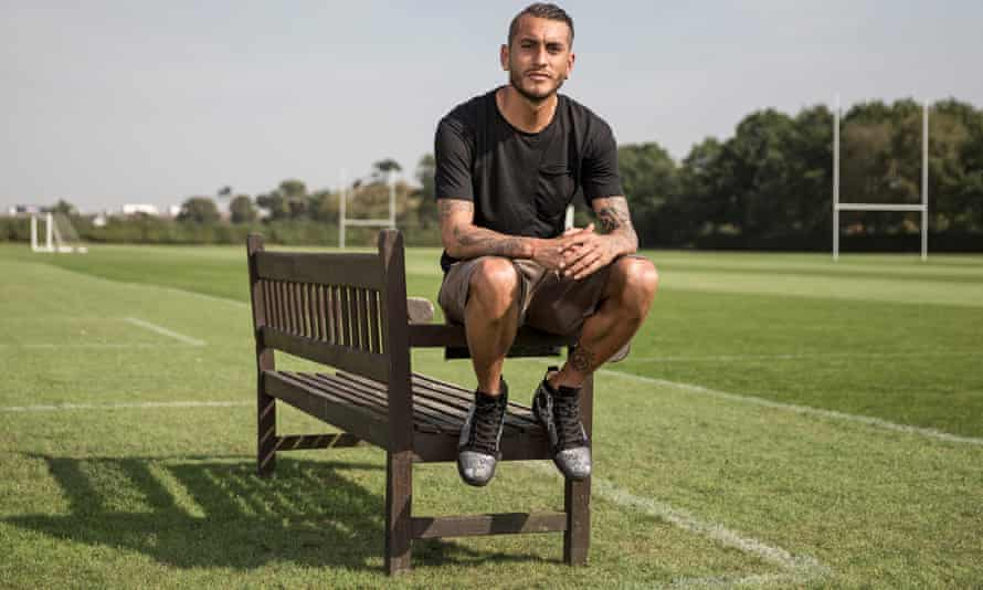 Roberto Pereyra arrived at Watford in the summer from Juventus where he helped win successive Serie A titles in his two years in Turin.