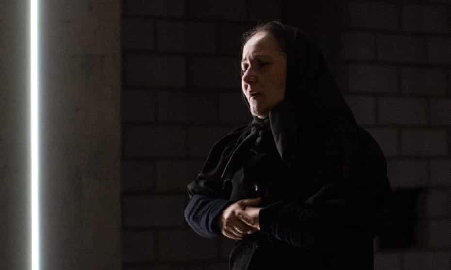 Zamfira Ludovica Muresan in An Occupation of Loss by Taryn Simon.