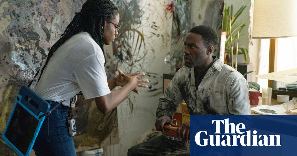 Candyman director Nia DaCosta: 'This should be happening for more people like me'