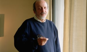 EL Doctorow in 2003.