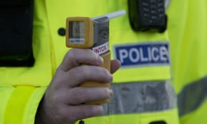 Half of summer drug-driving tests failed by motorists