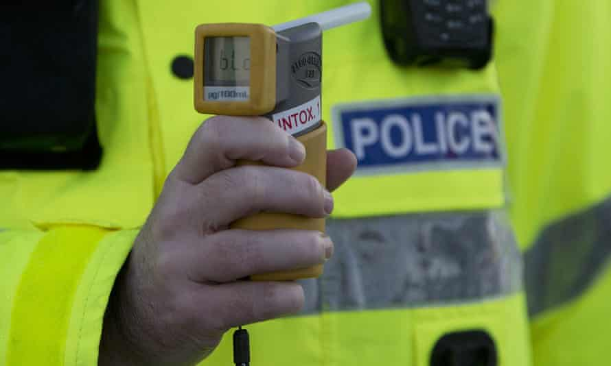 About 230 people died in drink-drive accidents on UK roads in 2016, up from 200 the previous year.